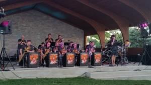 Rhythm 'n' Ribs Day 1 @ Rotary Waterfront Park